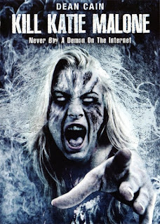 The Haunting of Katie Malone Cover - Horror Movie Review