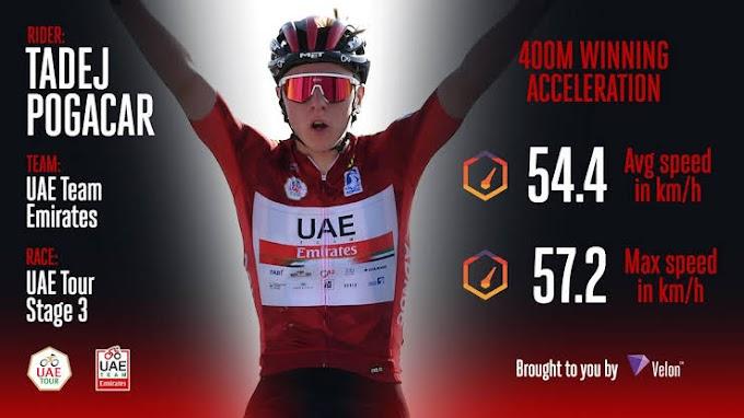 Fransa Bisiklet Turun da 17. etabı Tadej Pogacar kazandı