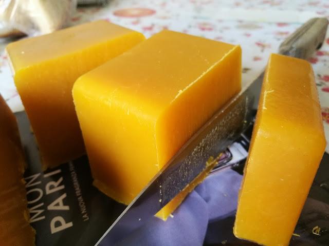 doccia-shampoo all'olio di palma sostenibile - www.glialchimisti.com