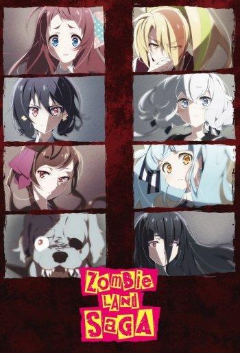 Zombieland Saga Subtitle Indonesia ( Sub Indo )