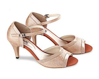 Sepatu Kerja Wanita LLM 173