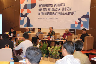 "PWYPI Tertarik ""Open Government"" di NTB"