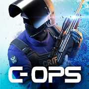 Critical Ops Infinito