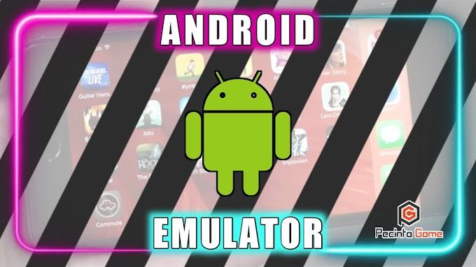5 Emulator Android Terbaik Untuk PC dan MAC 2020