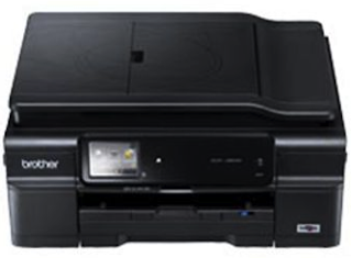 Brother DCP-J952N-W