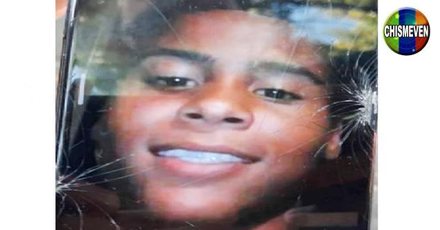 Identifican a un adolescente que fue asesinado a tiros en la Cota Mil