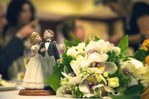 Lecturas biblicas para el día de la boda