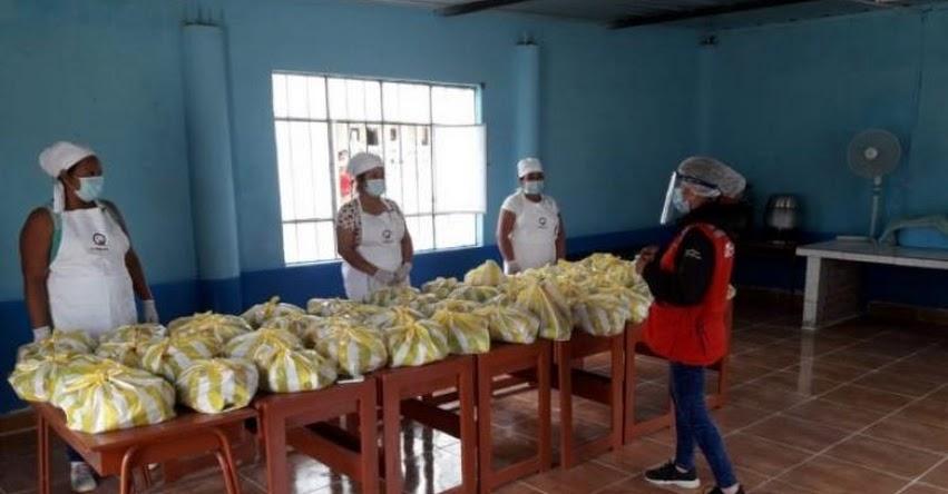 En Piura aprueban directiva regional para fortalecer cogestión del servicio alimentario de Qali Warma
