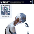 Sneak Peeks: Valiant Entertainment December 23, 2015