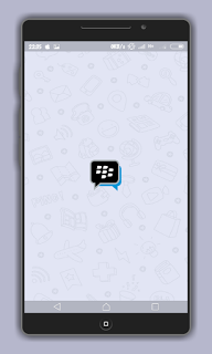 Download E-BBM MOD APK v3.3.7.97 Full DP Unlcone Terbaru 2017 Gratis