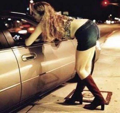 chica facil prostituta puta trola