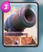Cannon arena 8 deck terbaik