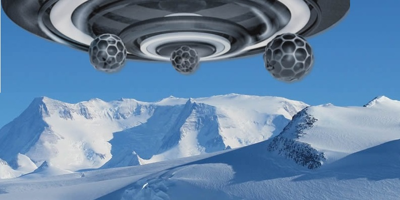 Ένα έγγραφο  αναφέρει ότι η Ανταρκτική παρακολουθείται από ΑΤΙΑ
