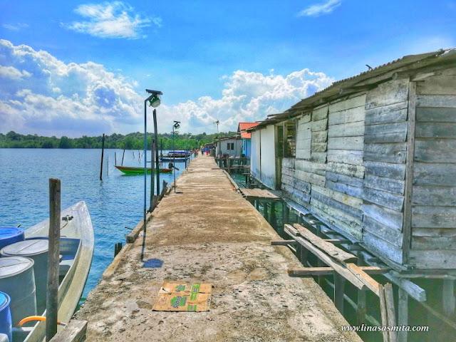 Pulau Gara Batam