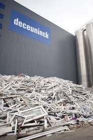 Pogon za reciklažu pvc stolarije
