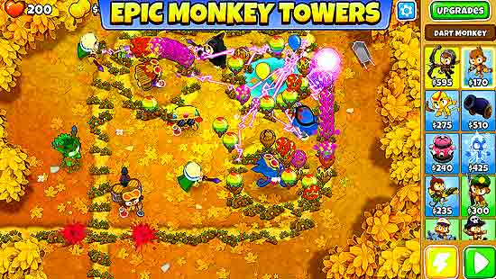 Bloons TD 6 Apk Mod Unlimited