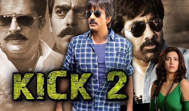 Kick 2 2015 UNCUT Dual Audio Hindi Download HD 720p