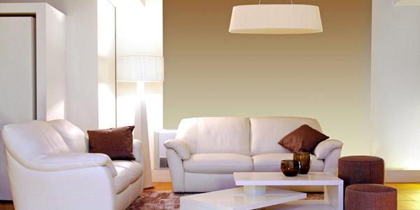 tips merancang lampu penerangan di ruang tamu rancangan