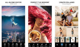 PicsArt Photo Editor: Pic, Video & Collage Maker v14.8.3 Gold