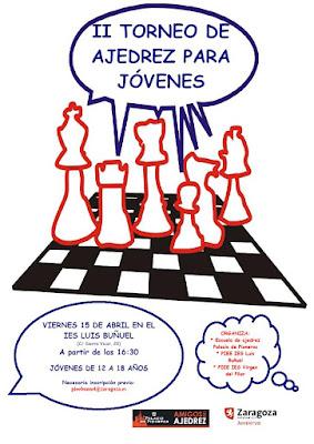 El ajedrez también es un deporte!