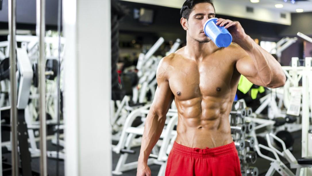 私人健身教練 Francis Lam: 【健身教學 - 營養補充品 Supplement】5 種入門必食健身Supplement