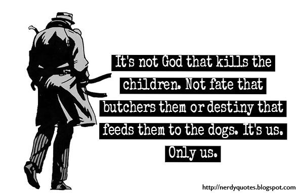 Rorschach Watchmen Wallpaper Hd Watchmen Rorschach Quotes Quotesgram