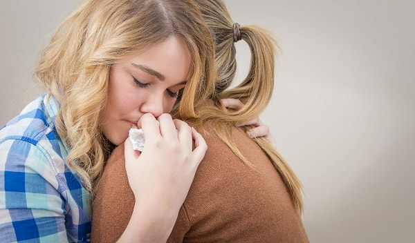 bệnh trầm cảm tái phát ở phụ nữ 1