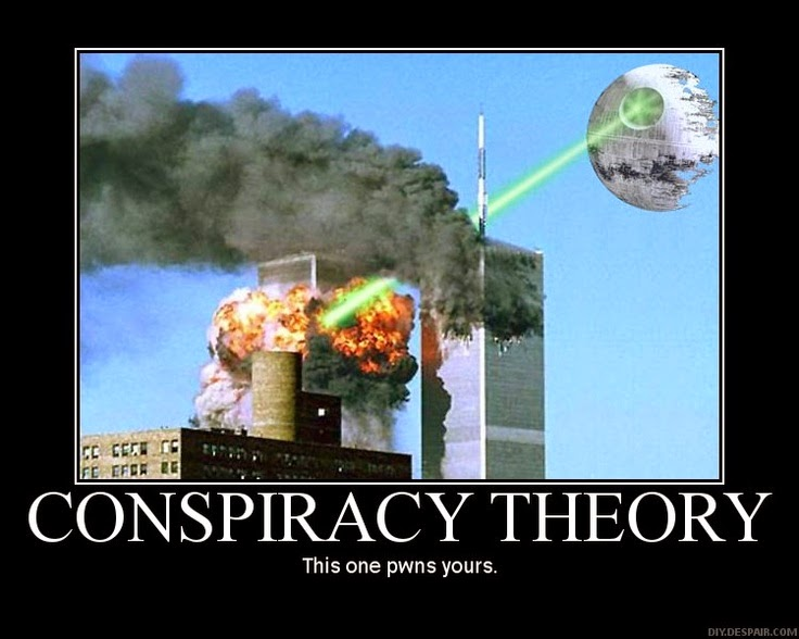 11 Conspiracy Quotes QuotesGram.9 11 No Conspiracy Theory