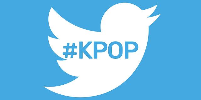 Publicaciones de K-pop en Twitter llegan a los 6.700 millones en 2020