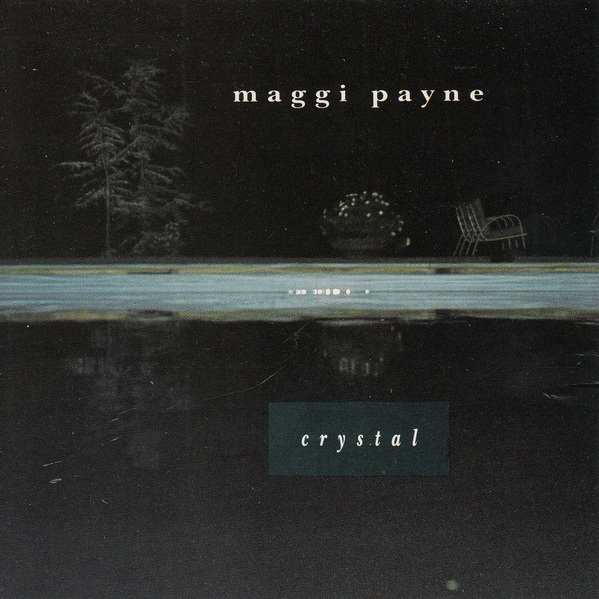 Maggi Payne Crystal
