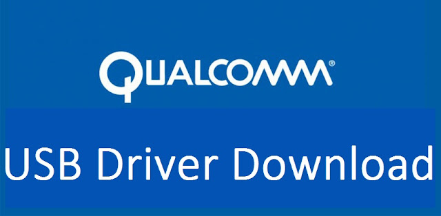 Qualcomm-USB-Driver-Download