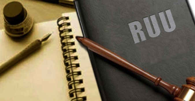 Wakil Ketua MPR : RUU Ketahanan Keluarga Harus Dicabut dari Prolegnas