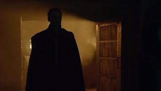 gotham: ra's al ghul aparece en un featurette del final de temporada