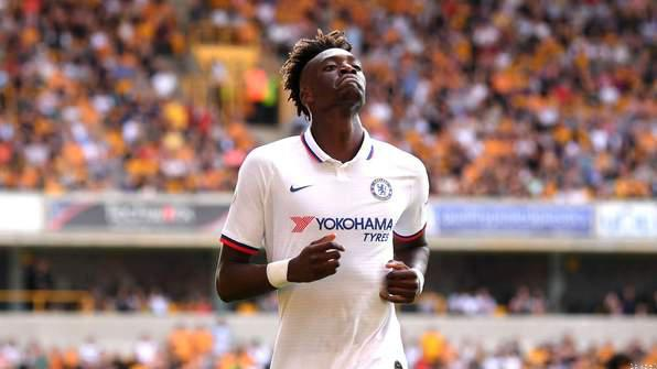 Highlight: Chelsea Ride Tammy Abraham Hat-trick to Pick Off Wolves