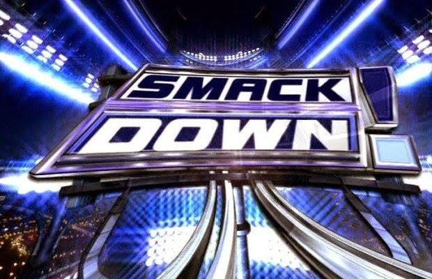 WWE SmackDown Spoilers 9/19/2014
