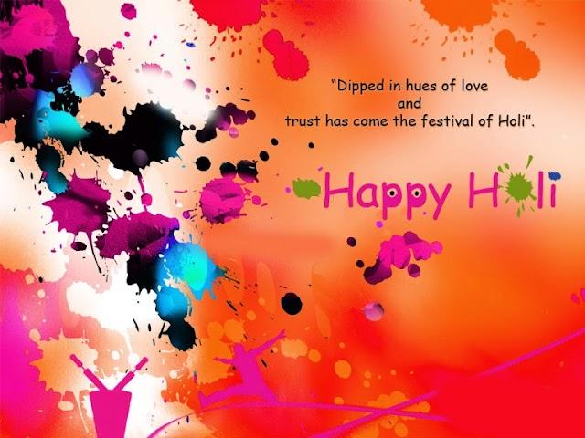 Holi festival Indian culture