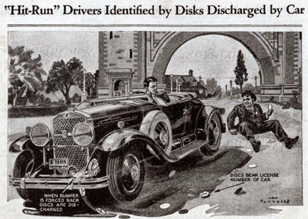 Teknologi Unik Yang Dimiliki Mobil Jadul