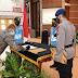 Kapolda Irjen Pol Panca Pimpin Pakta Integritas dan Ambil Sumpah Seleksi Penerimaan Anggota Polri T.A 2021