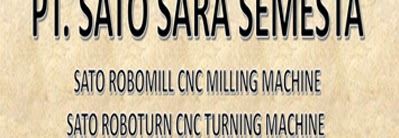 Lowongan Kerja PT SATO SARA SEMESTA (SATO)