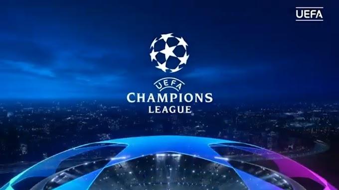 UEFA Champion League : Undian Suku Akhir, Separuh Akhir dan Final