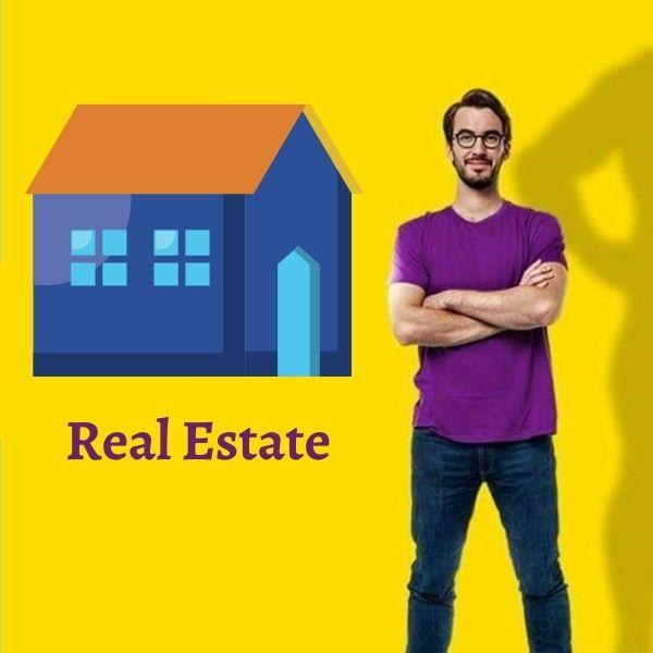 Blue Rock Real-Estate