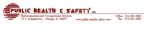 Public Health & Safety, Inc.