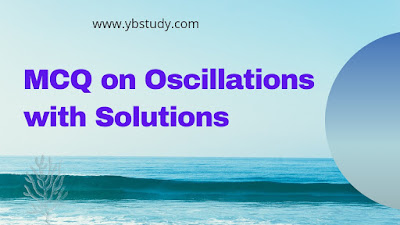 oscillation mcq with solution pdf   oscillator mcq pdf