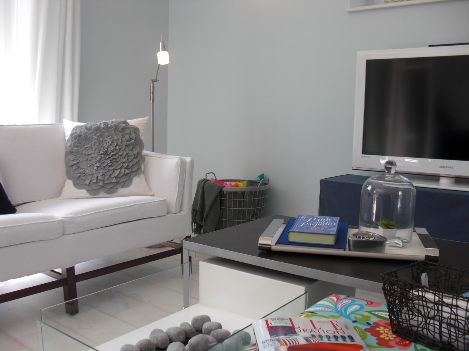heim elich juli 2013. Black Bedroom Furniture Sets. Home Design Ideas