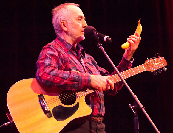 Children's Champion Raffi Cavoukian Written a Song of 'Portland Mom' in Solidarity with Black Lives Matter