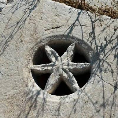 Antik Su Gideri Sagalassos