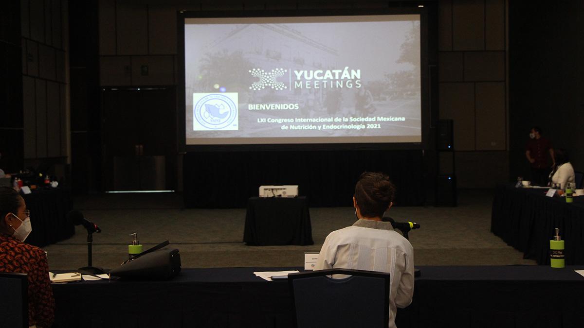 AMPROFEC YUCATÁN NEW EXPERIENCE EXPO CONGRESS 03
