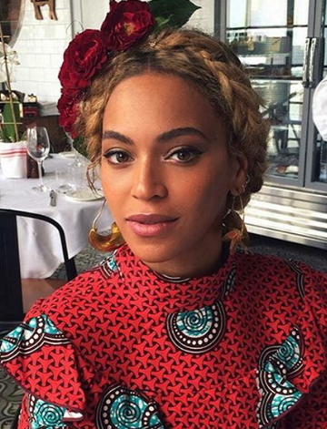 beyonce condemns reprisal attack dallas