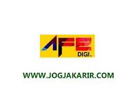 Lowongan Konten Kreator di Yogyakarta AFE Digi