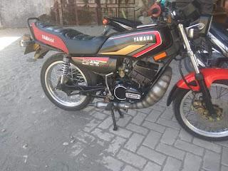 Jual Murah Rx-King 91